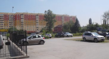 Земельный участок 0,13 Га ул. Озерная Ленинский район