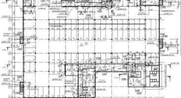 Земельный участок 0,45 Га и 3-х этажное здание торгового центра с подземным этажом ул. Объединения, 94 Калининский район