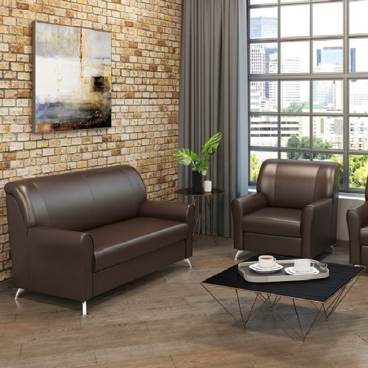 Мягкая офисная мебель