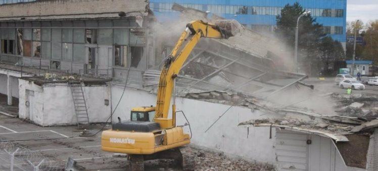 Правила уведомления о сносе объектов недвижимости в границах ЗОУИТ зона с особыми условиями использования территорий