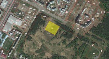 Инвестиционный проект по строительству многофункционального спортивного комплекса на территории г. Кемерово