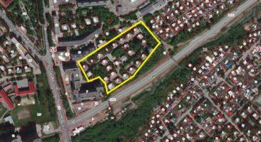 Земельный участок 3,22 Га ул. Георгия Колонды Шевцовой 1-я и 2-я Заельцовский район