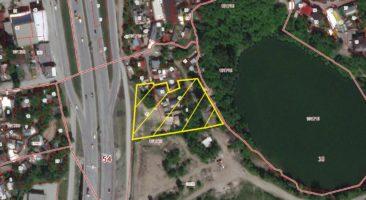 Земельный участок 0,55 Га ул. Ипподромская Центральный район