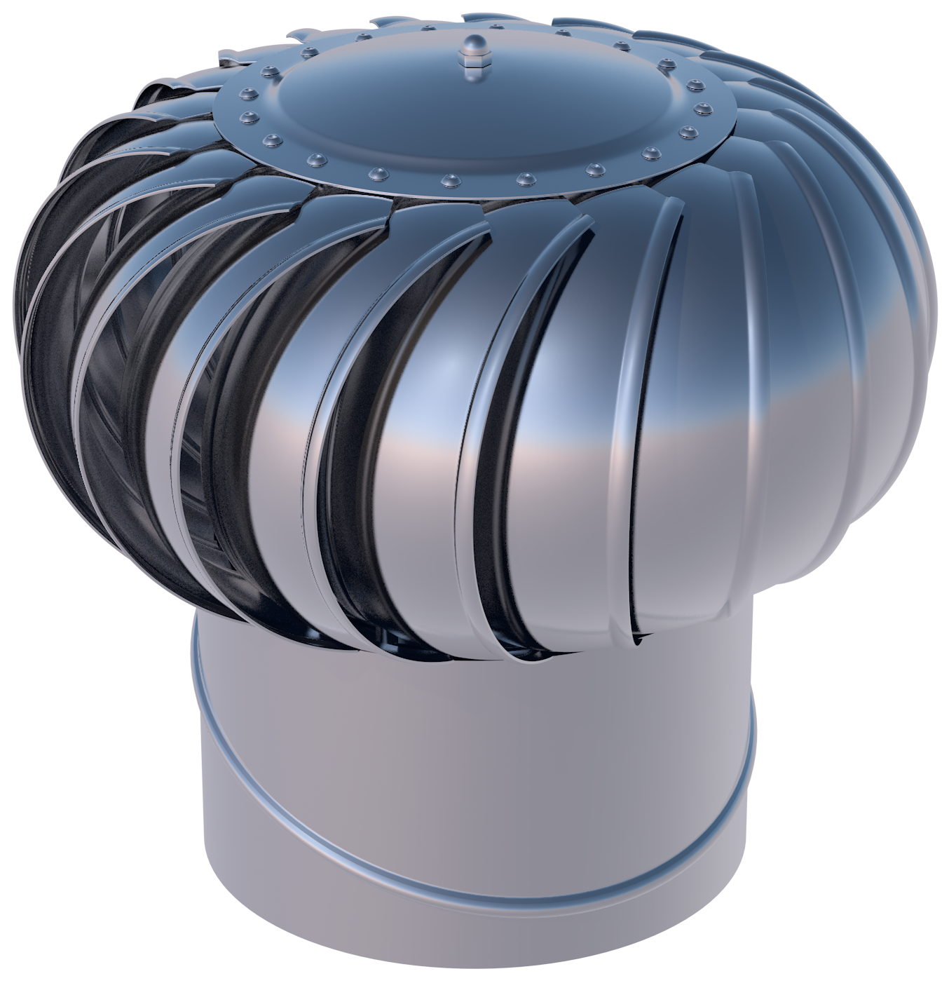 Турбодефлектор купить в Новосибирске