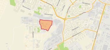 Земельный участок 17,46 Га и строения ул. Игарская Калининский район