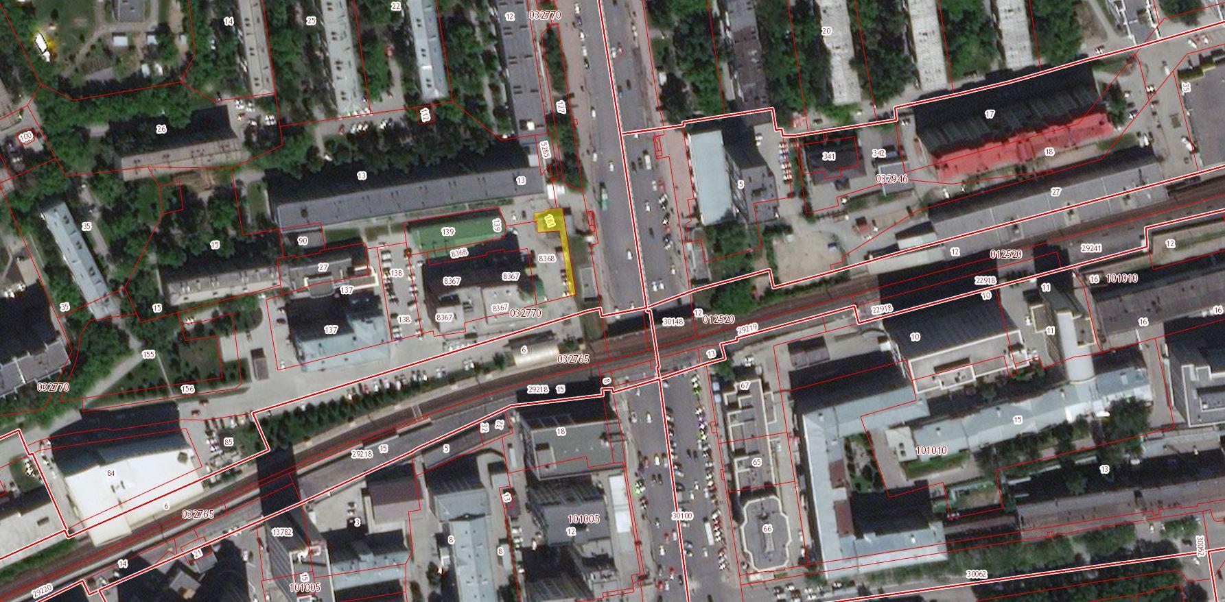 54:35:032770:181 Новосибирская обл, г. Новосибирск, Красный проспект