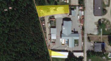 54:19:012601:1410 Новосибирская область, р-н Новосибирский, Кудряшовский сельсовет, дп. Кудряшовский, очистные сооружения
