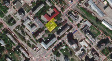 Земельный участок 0,20 Га и здание ул. Богдана Хмельницкого Калининский район