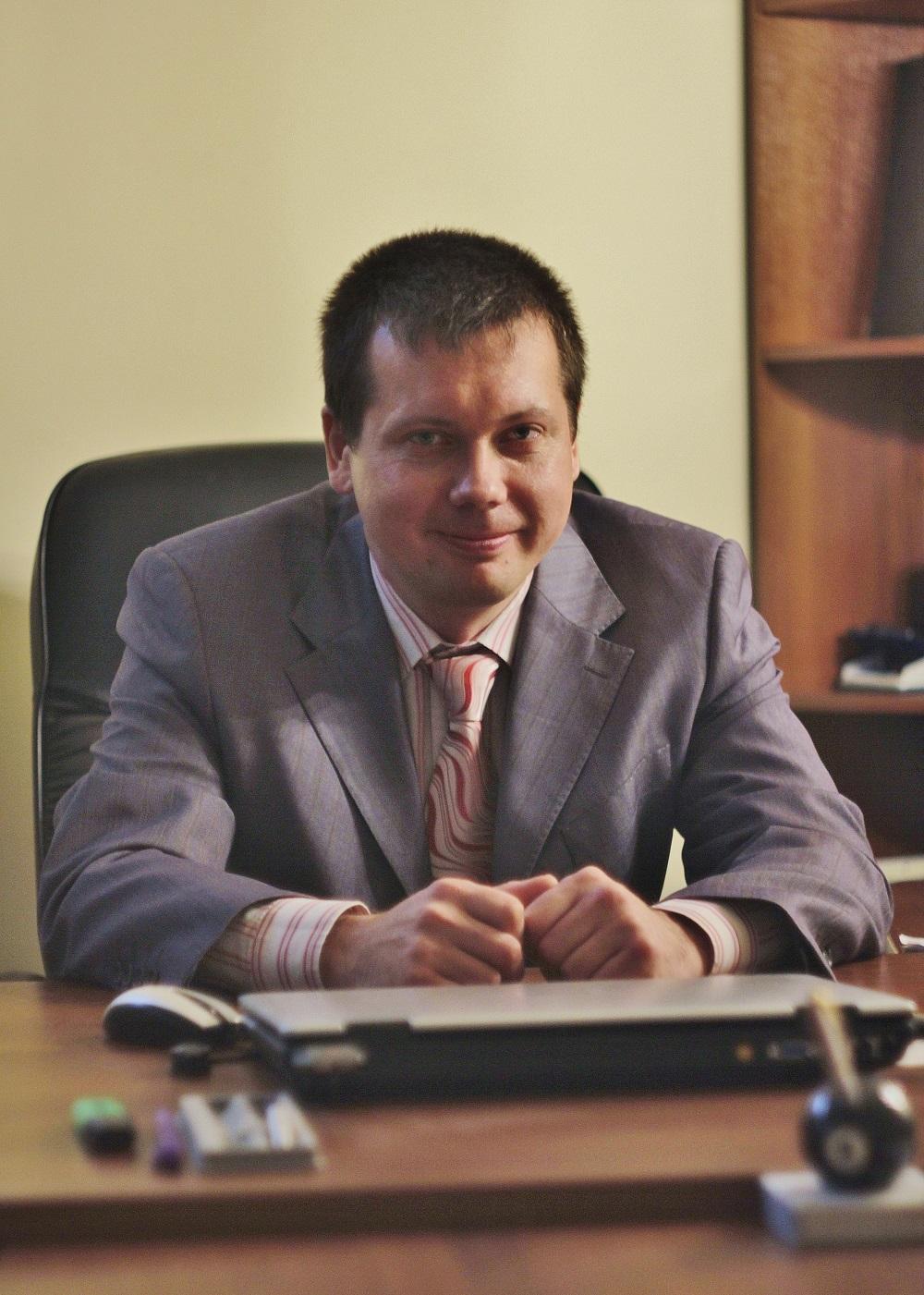 Арбитражный управляющий Чернусь Александр Анатольевич