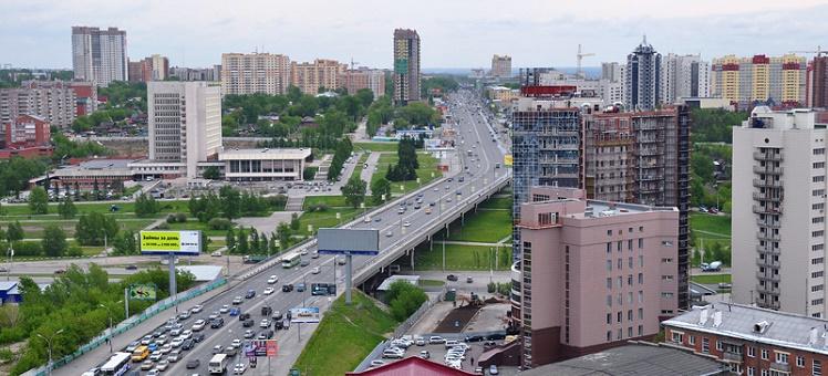 Земельные участки под строительство Октябрьский район Новосибирск