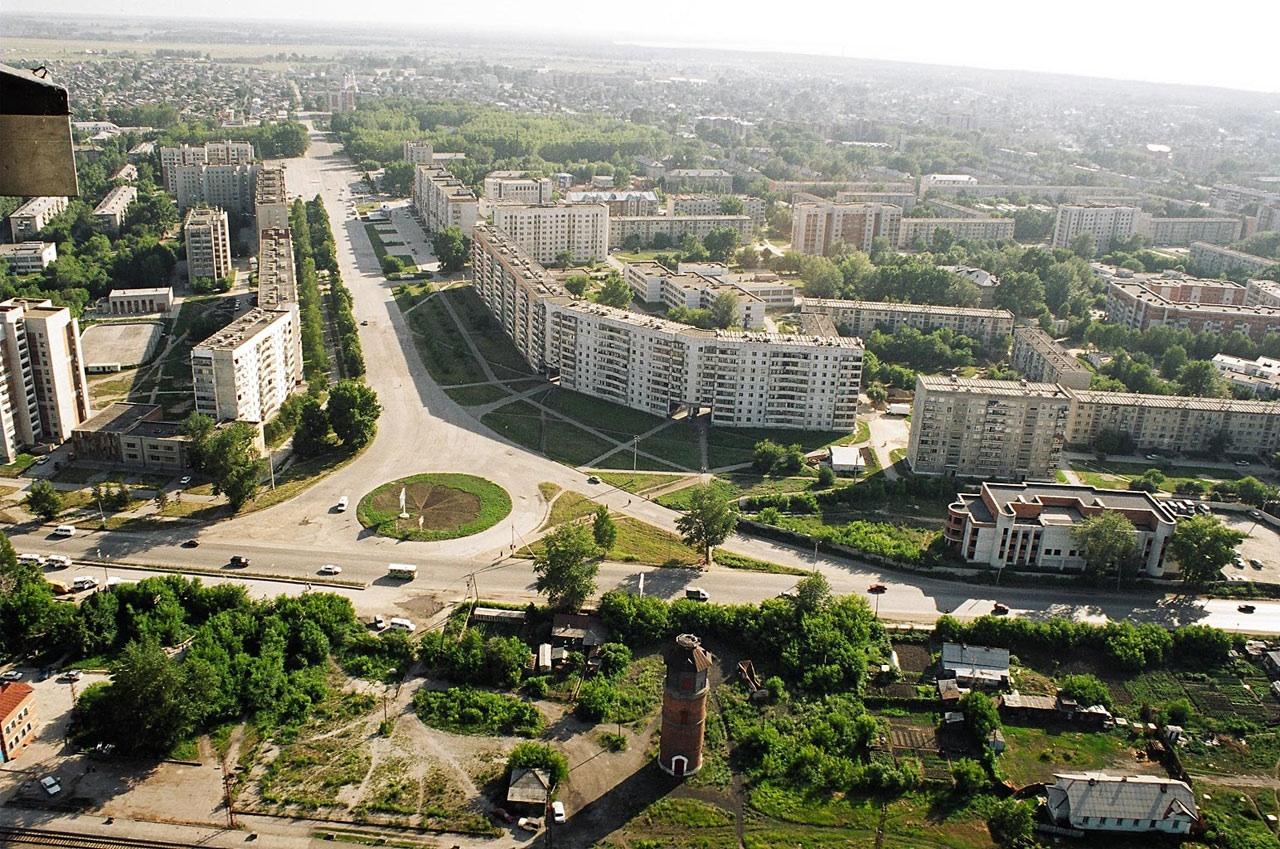 Бердск Новосибирская область