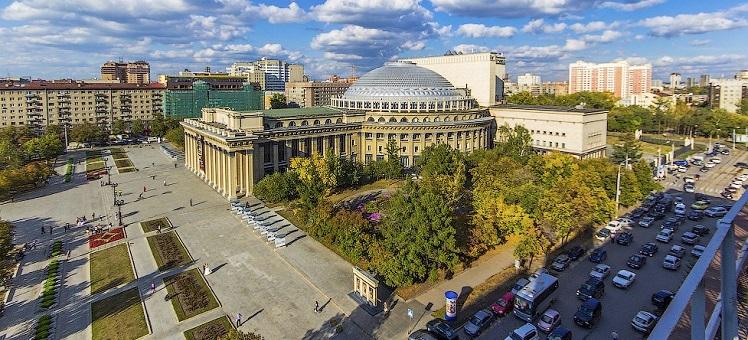 Земельные участки под строительство Центральный район Новосибирск