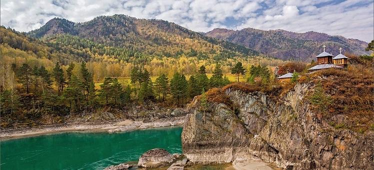 Земельные участки под строительство Чемальский район Республика Алтай