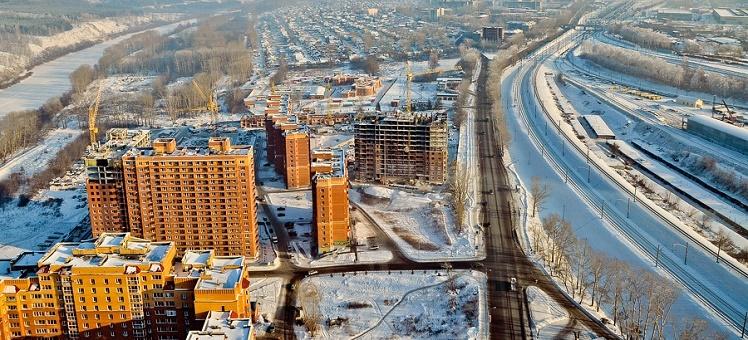 Земельные участки под строительство Первомайский район Новосибирск