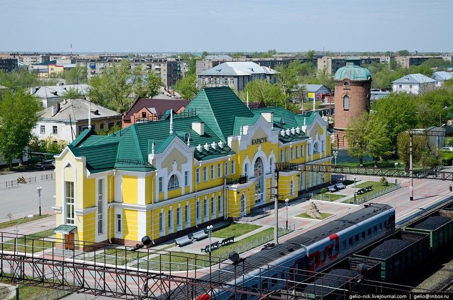 Земельные участки Карасук Карасукский район Новосибирская область