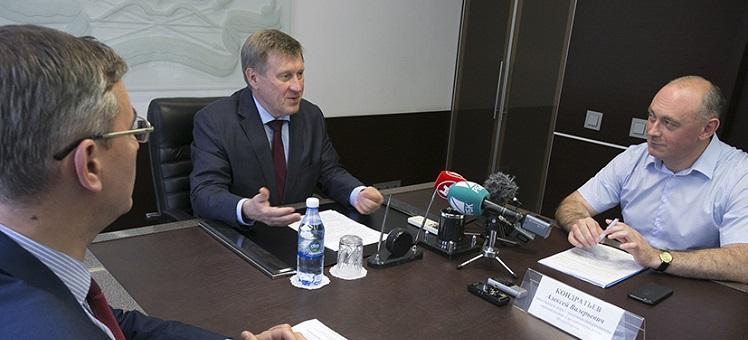 Мэрия Новосибирска актуализирует генеральный план города к 2020 году