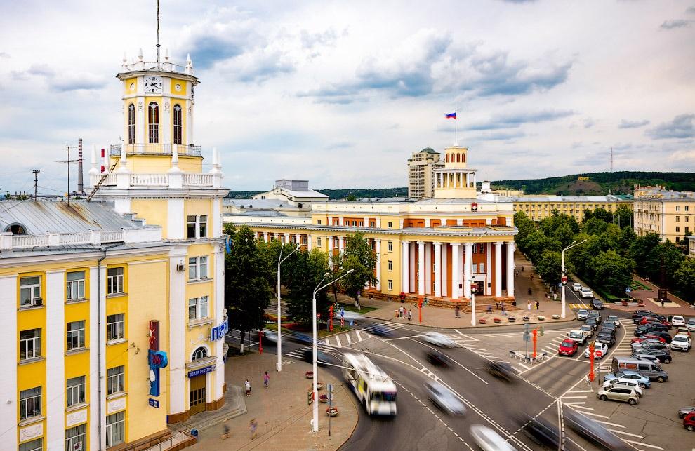 Земельные участки Кемерово Кемеровская область
