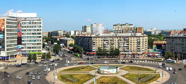 Земельные участки под строительство Заельцовский район Новосибирск