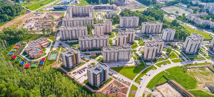 Земельные участки под строительство рабочий поселок Кольцово Новосибирский район НСО