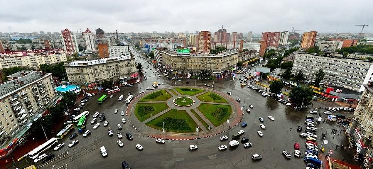 Земельные участки под строительство Ленинский район Новосибирск