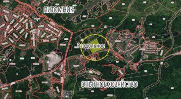 Земельный участок 21,08 Га Гусинобродский тракт Новосибирский район Раздольненский сельсовет