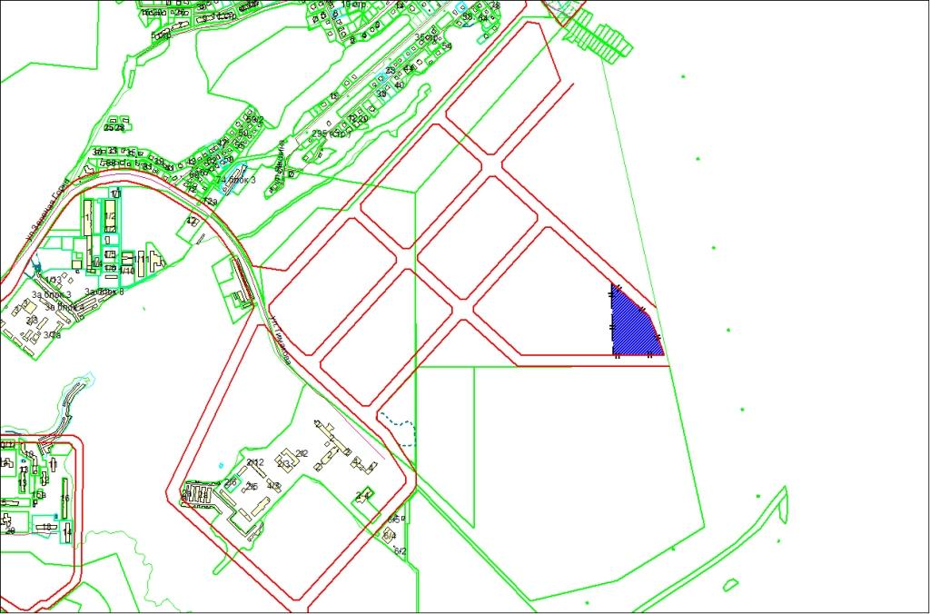 Схема расположения земельного участка по адресу: ул. Тимакова, 5, Советский район