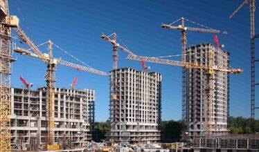 Кабмин намерен сократить срок получения разрешения на строительство до пяти дней