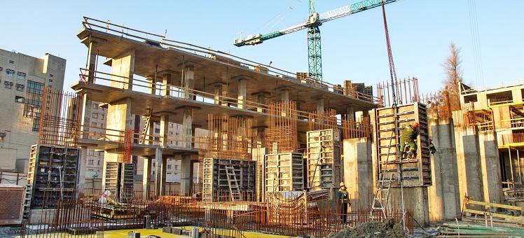 Губернатор поручил мэрии Новосибирска разобраться с долгами застройщиков за аренду земли