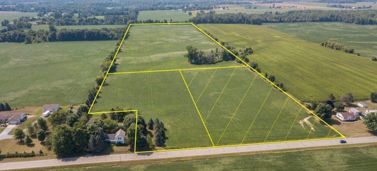 Объединение земельных участков с разным видом разрешенного использования