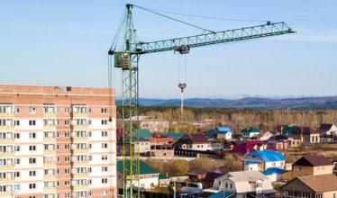 Минстрой предложил субсидировать расселяющих аварийное жилье застройщиков