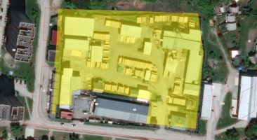 Земельный участок 1,65 Га ул. Огнеупорная г. Бердск НСО Новосибирская область