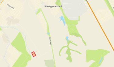 Земельный участок 4,81 Га ул. Кирзаводская Бердск НСО