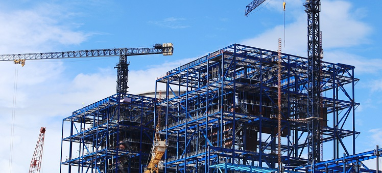 Госдума сокращает до пяти дней срок выдачи разрешения на строительство