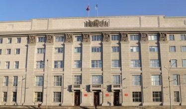 Градостроительный совет мэрии одобрил новый генплан Новосибирска