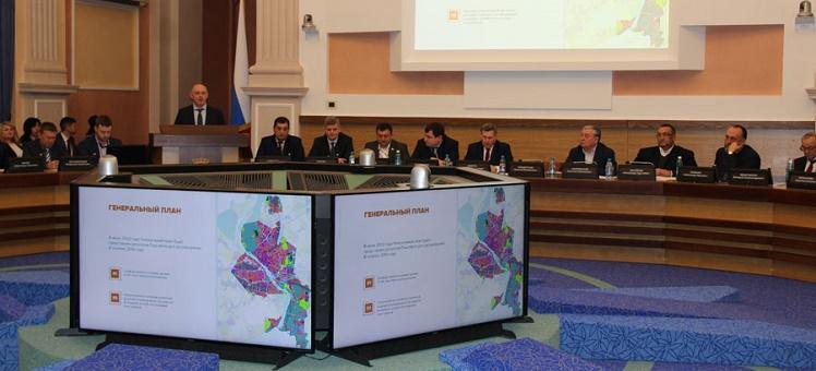 Земельные участки для строительства 16 млн кв. м жилья власти нашли в Новосибирске