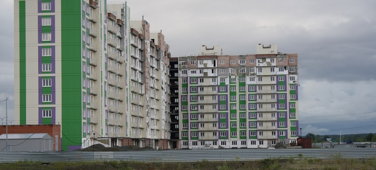 Контрольно-счетная палата Новосибирска выявила проблему при реализации МИП