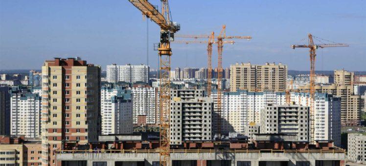 Минстрой разработал новые стандарты выдачи разрешений на строительство