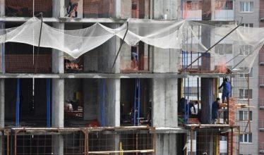 Завершение проблемных объектов планируется ускорить в Новосибирске