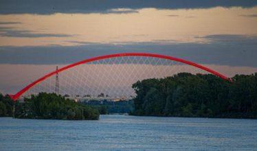 ГенПлан Новосибирска - рассмотрение отложено на осень
