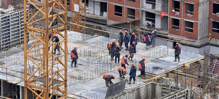 Упразднена треть обязательных строительных норм ГОСТов СНиПов и других требований
