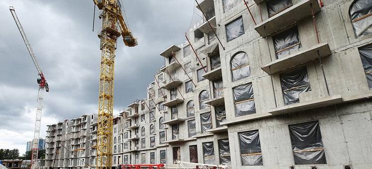 Росреестр обозначит на Публичной кадастровой карте (ПКК) участки для жилищного строительства