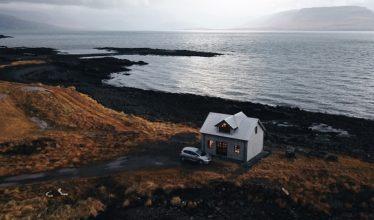 С видом на воду - особенности приобретения недвижимости на берегу