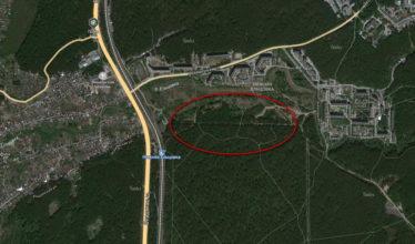 Многоэтажную застройку в Нижней Ельцовке исключили из генплана Новосибирска