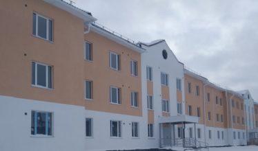 Полмиллиарда рублей по нацпроекту дополнительно получит Новосибирская область в 2021 году на расселение аварийного жилья