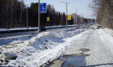 Администрация Советского района Новосибирска забрала 155 земельных участков у СО РАН