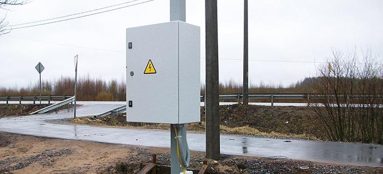 Электроснабжение земельного участка коммерческого назначения - сколько стоит и как подключить?