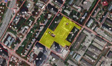 Дом.РФ выставил на продажу часть Военного городка Новосибирска