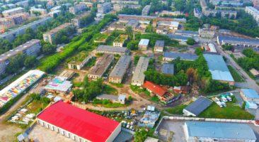 Земельный участок 2.42 Га ул. Связистов Ленинский район