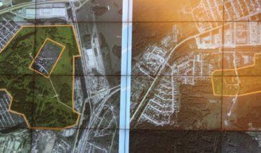 В Новосибирской области определены площадки комплексного жилищного строительства - Клюквенный, Тулинский и Ложок
