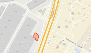 Земельный участок 676 кв.м подъем Ядринцевский Центральный район